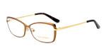 Tory Burch Optical Eyeglass Collection 1035-484 :: Custom Left & Right Lens