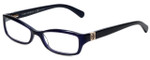 Tory Burch Optical Eyeglass Collection 2010-511
