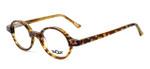 BOZ Optical Swiss Designer Eyeglasses :: Redwood (9255) :: Custom Left & Right Lens