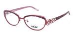 BOZ Optical Swiss Designer Eyeglasses :: Rumba (8272) :: Custom Left & Right Lens