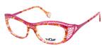 BOZ Optical Swiss Designer Eyeglasses :: Ultime (8080) :: Custom Left & Right Lens