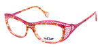 BOZ Optical Swiss Designer Eyeglasses :: Ultime (8080) :: Rx Single Vision