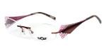BOZ Optical Swiss Designer Eyeglasses :: Nocturne (9580)