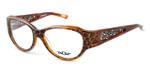 BOZ Optical Swiss Designer Eyeglasses :: Oracle (9292)