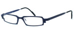 Harry Lary's French Optical Eyewear Tequily in Purple Black (589) :: Rx Bi-Focal