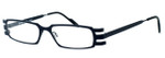Harry Lary's French Optical Eyewear Vendetty in Purple (498) :: Rx Bi-Focal
