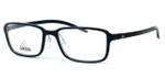 Adidas Eyeglasses Collection a690-6050 in Black 53 mm