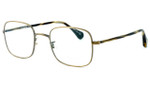 Oliver Peoples Optical Eyeglasses Redfield 1129T in Bronze (5039) :: Rx Single Vision
