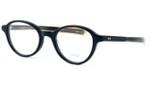 Oliver Peoples Optical Eyeglasses Rowan BK/SYC in Black