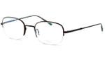 Oliver Peoples Optical Eyeglasses Wainwright 1118T in Brown (5075) 47 mm