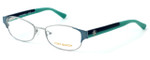 Tory Burch Optical Eyeglass Collection 1037-3002 :: Custom Left & Right Lens