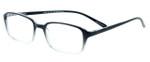 Artis Occhiali Vivaldi Nero Designer Reading Glasses