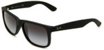 Ray-Ban 4165-601 Justin 55mm Designer Sunglasses