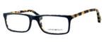 Emporio Armani Designer Eyeglasses EA3043-5273 in Black & Tortoise :: Rx Bi-Focal