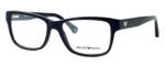 Emporio Armani Designer Eyeglasses EA3051-5348 in Purple :: Rx Bi-Focal