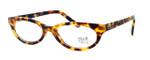 Hilary Duff HD122367-112 Designer Eyeglasses in Tortoise :: Custom Left & Right Lens