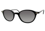 Eddie Bauer Reading Sunglasses 8205 in Black