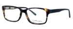 Ernest Hemingway Eyeglass Collection 4662 in Matte Tortoise :: Custom Left & Right Lens