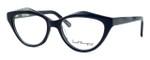 Ernest Hemingway Eyeglass Collection 4648 in Black :: Custom Left & Right Lens