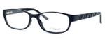 Enhance Optical Designer Eyeglasses 3959 in Black :: Progressive