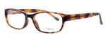 Enhance Optical Designer Reading Glasses 3959 in Tortoise