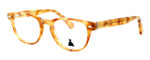 Madison Montgomery Designer Eyeglasses Made in the USA M028-03 in Blonde Bomshell