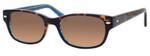Eddie Bauer Sunglasses 8212 in Tortoise Sapphire
