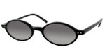 Eddie Bauer Sunglasses 8221 in Black