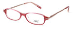 Calabria Viv Kids Zaps 12 Designer Reading Glasses in Pink