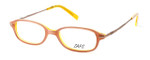 Calabria Viv Kids Zaps 14 Designer Reading Glasses in Pink