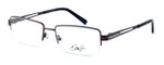 Dale Earnhardt, Jr. 6788 Designer Eyeglasses in Brown :: Custom Left & Right Lens