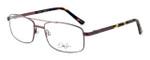 Dale Earnhardt, Jr. 6776 Designer Reading Glasses in Gunmetal