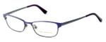Tory Burch Womens Designer Eyeglasses TY1036-490 in Purple :: Rx Single Vision