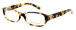 Tory Burch Womens Designer Reading Glasses TY2033-1150 in Spotted Tortoise