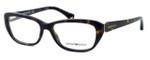 Emporio Armani Designer Eyeglasses EA3041-5026 in Havana :: Rx Single Vision