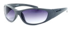 Harley-Davidson Designer Sunglasses HDV015-GRY in Grey Frame & Grey Gradient Lens