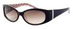Harley-Davidson Designer Sunglasses HDX830-BRN in Brown Frame & Brown Gradient Lens