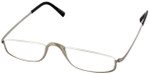 Porsche Designs 8002 Half-Frame Reading Glasses