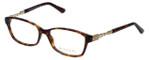 Bvlgari Designer Eyeglasses 4061B-851 in Tortoise 54mm :: Progressive
