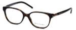 Bvlgari Designer Eyeglasses 4105-504 in Dark Havana 54mm :: Progressive