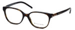Bvlgari Designer Eyeglasses 4105-504 in Dark Havana 54mm :: Rx Bi-Focal