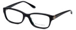 Bvlgari Designer Reading Glasses 4086B-501 in Black 54mm