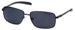 Harley-Davidson Official Designer Sunglasses HDX878-NV in Navy Frame with Grey Lens