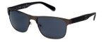 Guess  Designer Sunglasses GU6807 in Gunmetal Frame with Grey Carl Zeiss Lens