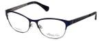 Kenneth Cole Designer Eyeglasses KC0226-092 in Navy :: Custom Left & Right Lens
