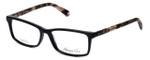 Kenneth Cole Designer Eyeglasses KC0238-001 in Black :: Custom Left & Right Lens
