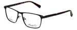 Kenneth Cole Designer Eyeglasses KC0239-002 in Black :: Custom Left & Right Lens