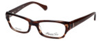 Kenneth Cole Designer Eyeglasses KC0225-062 in Tortoise :: Rx Single Vision