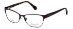 Kenneth Cole Designer Eyeglasses KC0232-091 in Purple :: Rx Single Vision