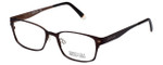 Kenneth Cole Reaction Designer Eyeglasses KC740-050 in Burgundy :: Rx Single Vision